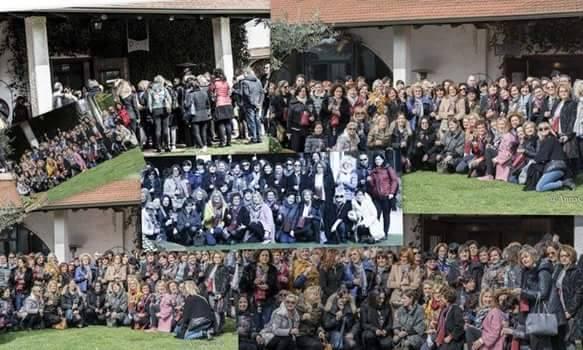 """FISAR IN ROSA a NAPOLI: """"Ci sono donne… E poi ci sono Donne Donne…"""""""