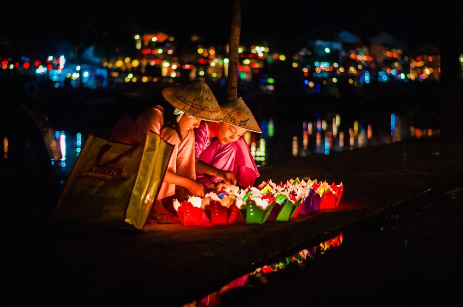 """VIETNAM per la """"Festa delle Luna Piena"""" ad Hoi An – 1/15 dicembre 2019 – 15gg/12 notti"""