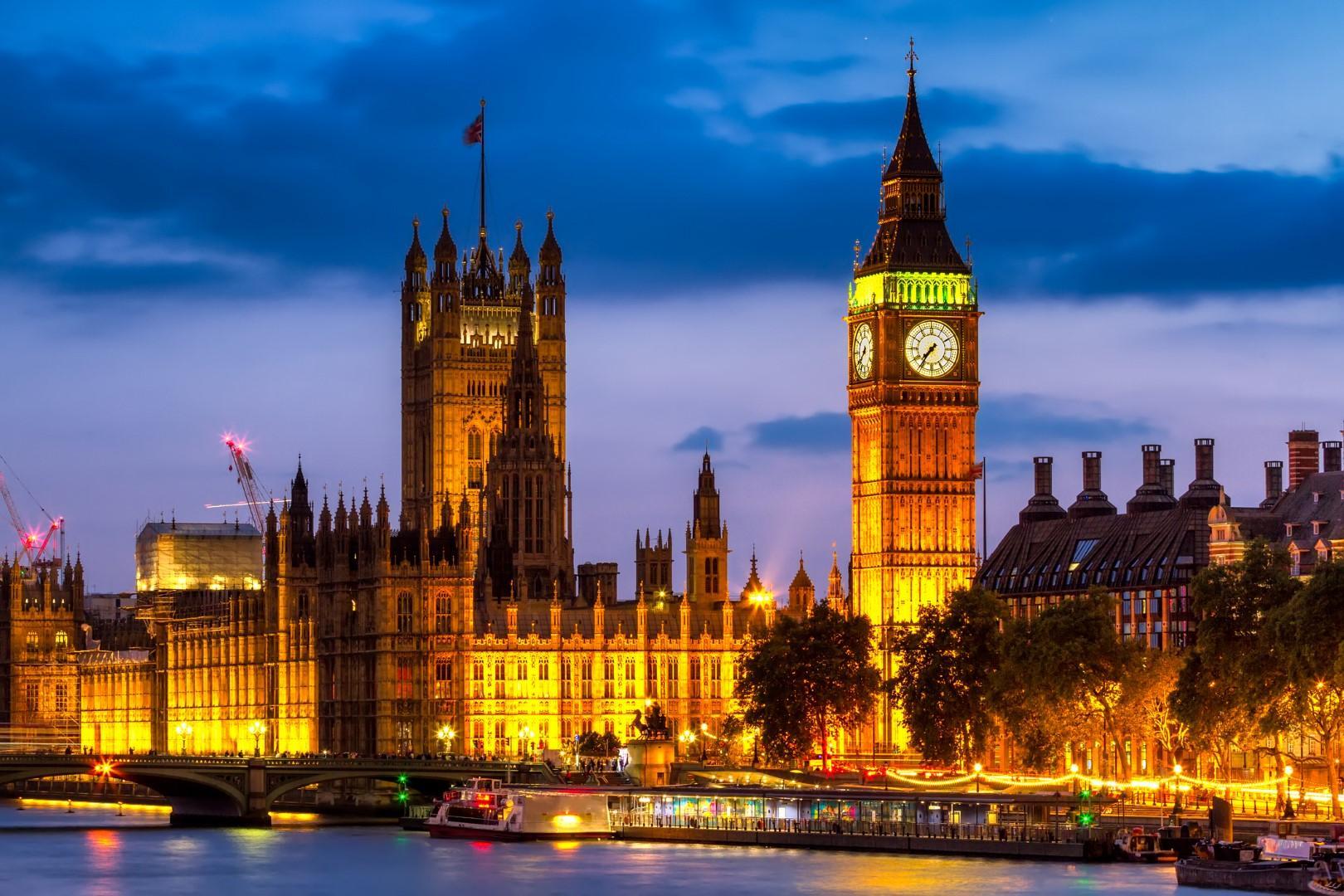 LONDRA tra passato e futuro – 10/13 luglio 2020 – 4gg